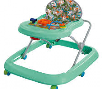 ANDADOR TUTTI BABY TOY VERDE