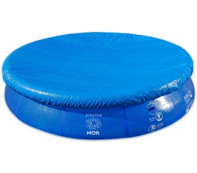 CAPA PARA PISCINA SPLASH FUN 2400L MOR