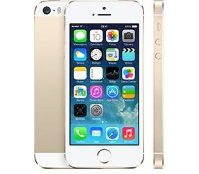 IPHONE APPLE 5S 16G