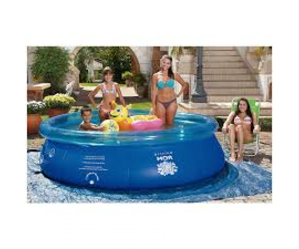 PISCINA MOR SPLASH FUN 3400L